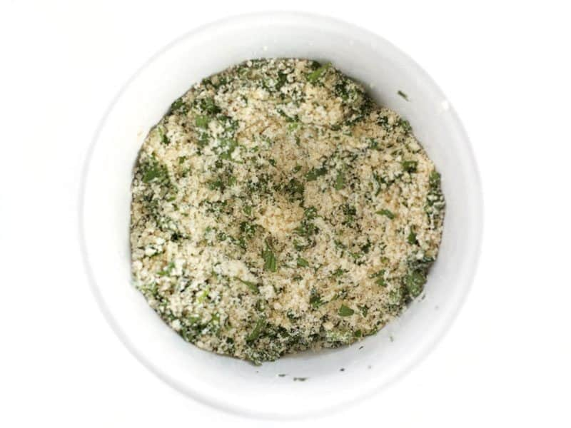 Parmesan Herb Mix