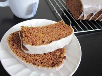 Lemon Spice Cake