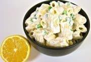 Lemon Ricotta Pasta