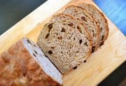 raisin spice bread