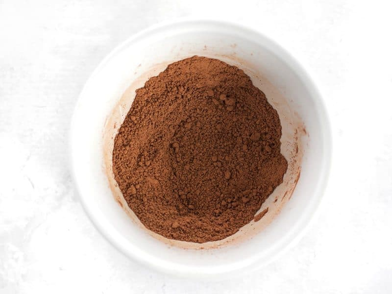 Aztec Cocoa Spices Mixed