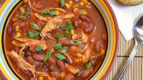 Chipotle Chicken Chili Or C3 Budget Bytes