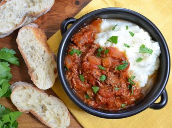 Beef Ragout - Budget Bytes