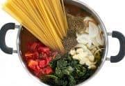 Italian Wonderpot (One Pot Pasta)