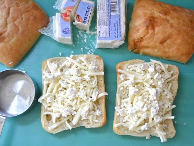 Build Sandwich
