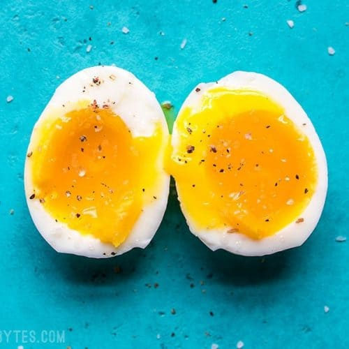 Image result for soft boiled eggs