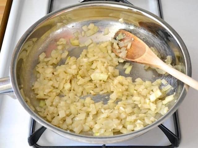 Soft Onions