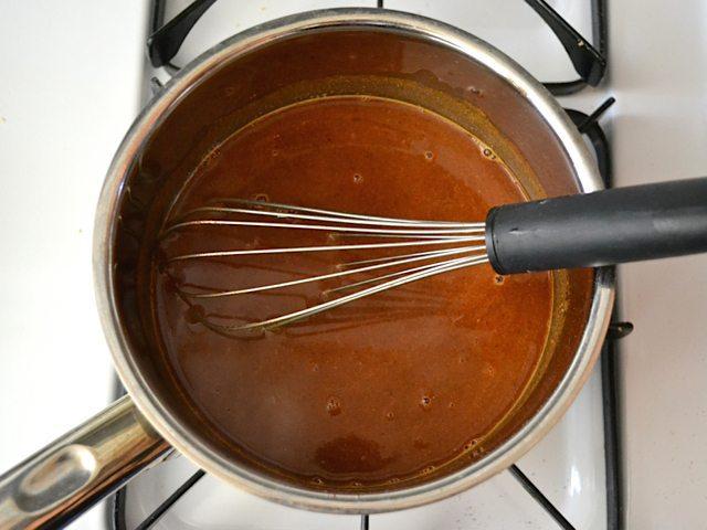 Enchilada Sauce 2