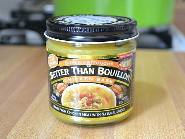 Better Thank Bouillon