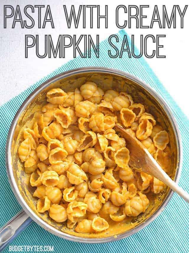 Cream pasta sauce recipe milk