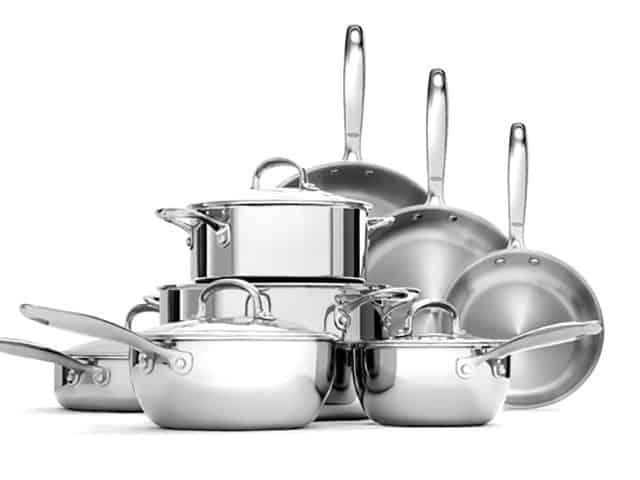 OXO Cookware Set