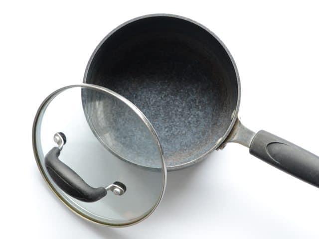 Old Sauce Pot