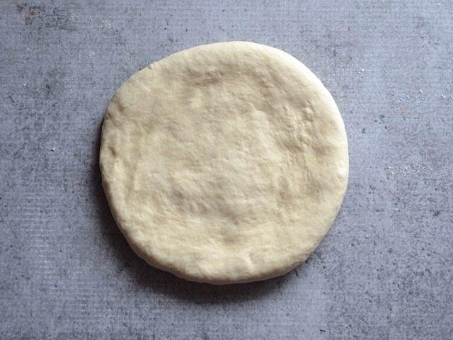 Flatten Dough