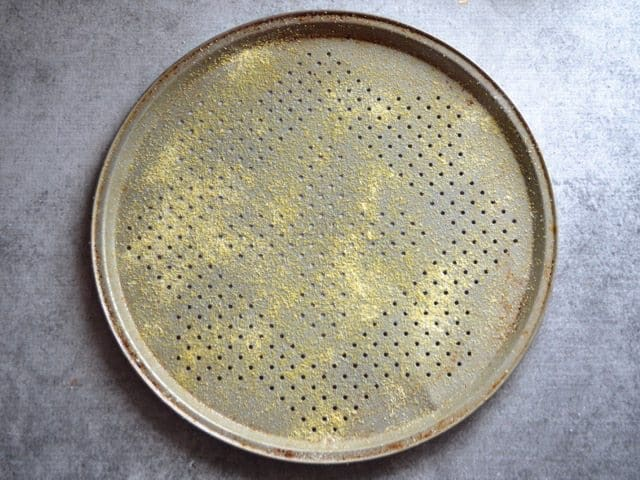 Prep Pan