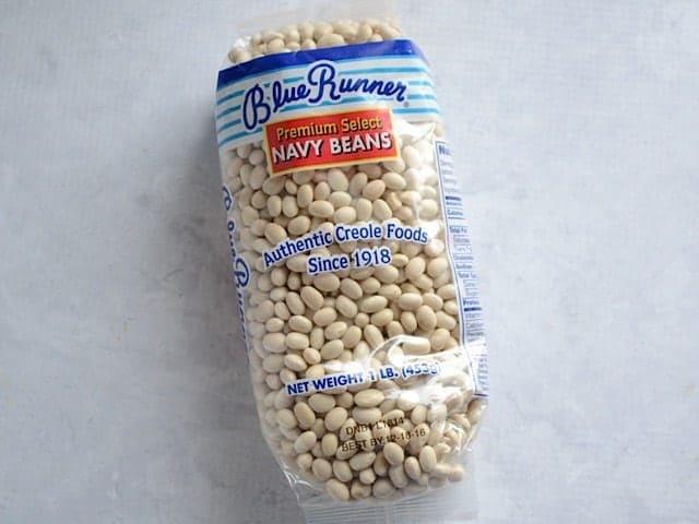 Dry Navy Beans