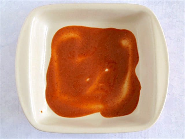 Layer 1 Enchilada Sauce