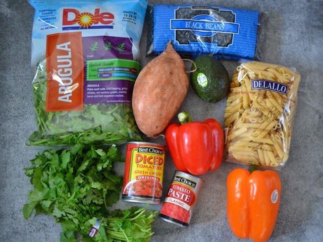 Weekly Groceries 2 10-14