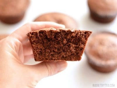 All-Edge Spiced Brownies