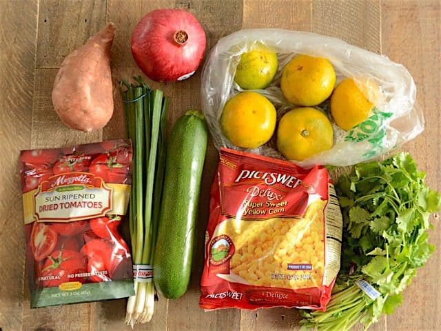 Groceries group 1 10-28