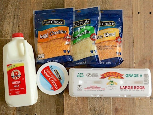 Groceries group 2 10-28