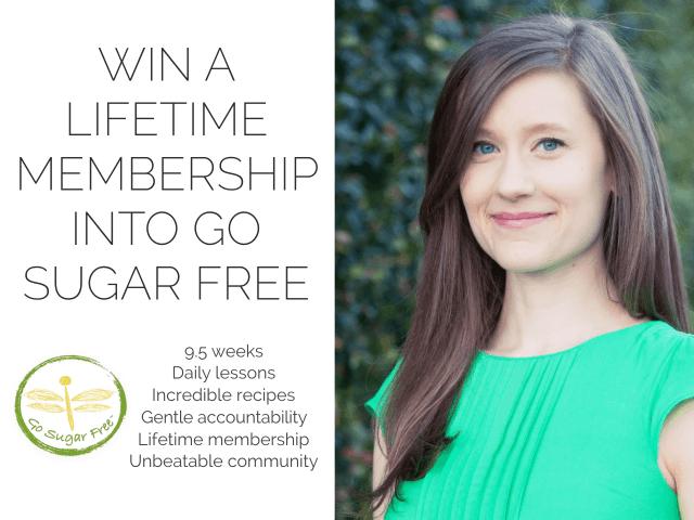 Win Go Sugar Free Membership