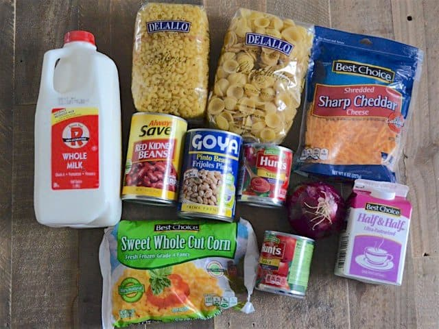 Groceries Rouse's 1-7-16