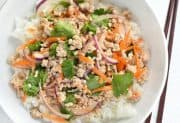 Nam Sod (Thai Pork Salad)