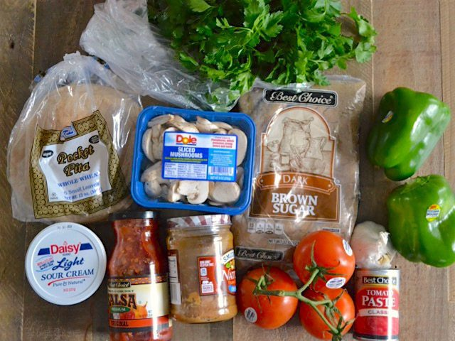 Rouse's Groceries 12/31