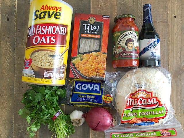 Rouse's Groceries 1-28