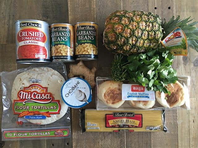 Rouse's Groceries 2-26