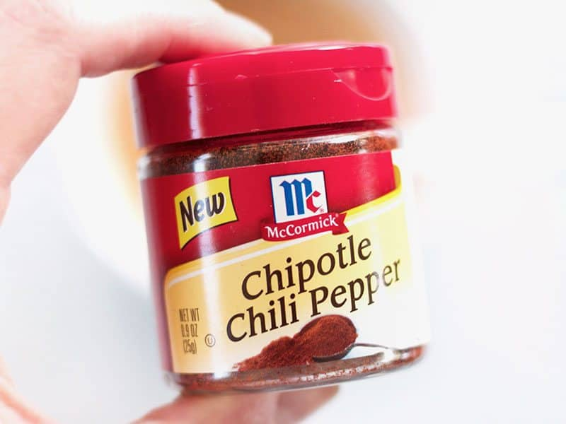 Chipotle Chile Powder bottle