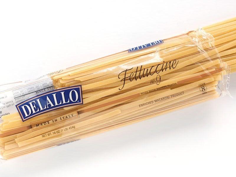Delallo Fettuccine