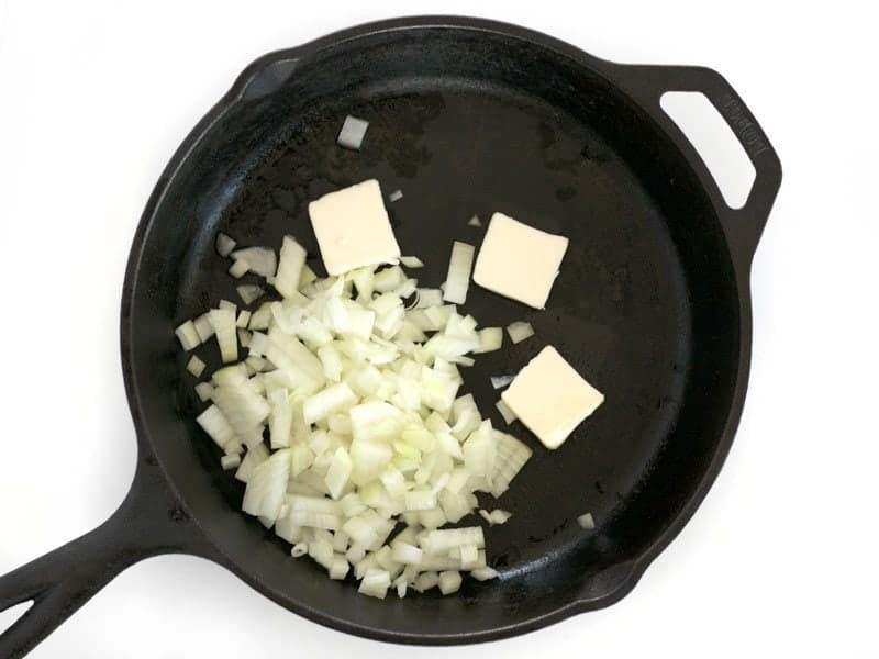 Butter and Onions