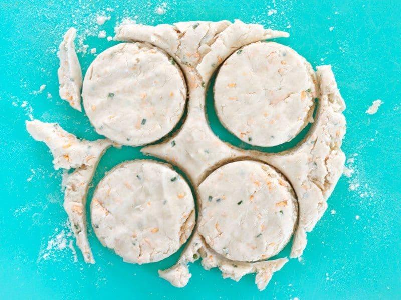 Cut Biscuits