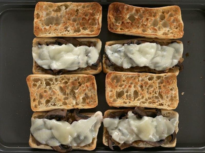 Melt Cheese Under Broiler