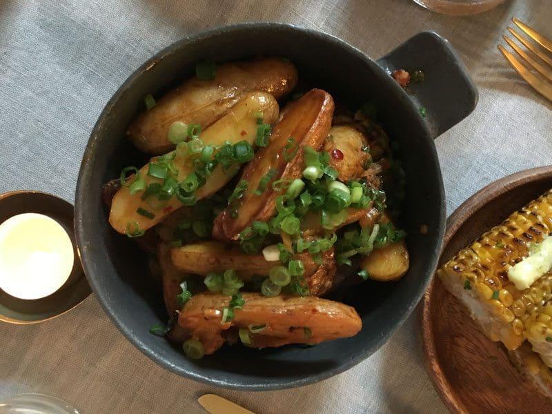 Morton Potatoes