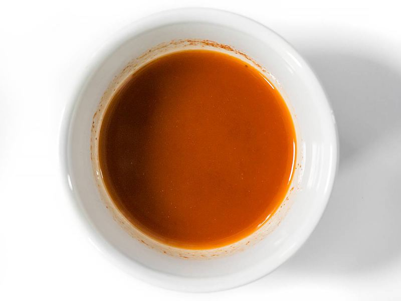 Smoked Paprika Dressing