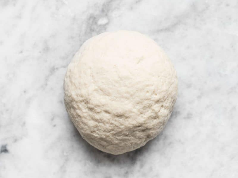 Kneaded Biscuit Dough