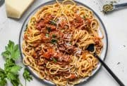 The Best Weeknight Pasta Sauce