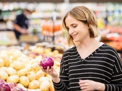 Use these simple and practical tips to save money on produce and eat a diet full of healthy fruit and vegetables. BudgetBytes.com