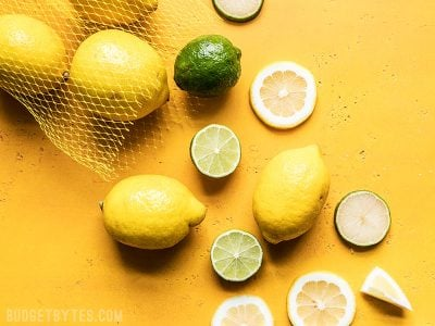 Citrus fruit medley - How to Freeze Whole Citrus