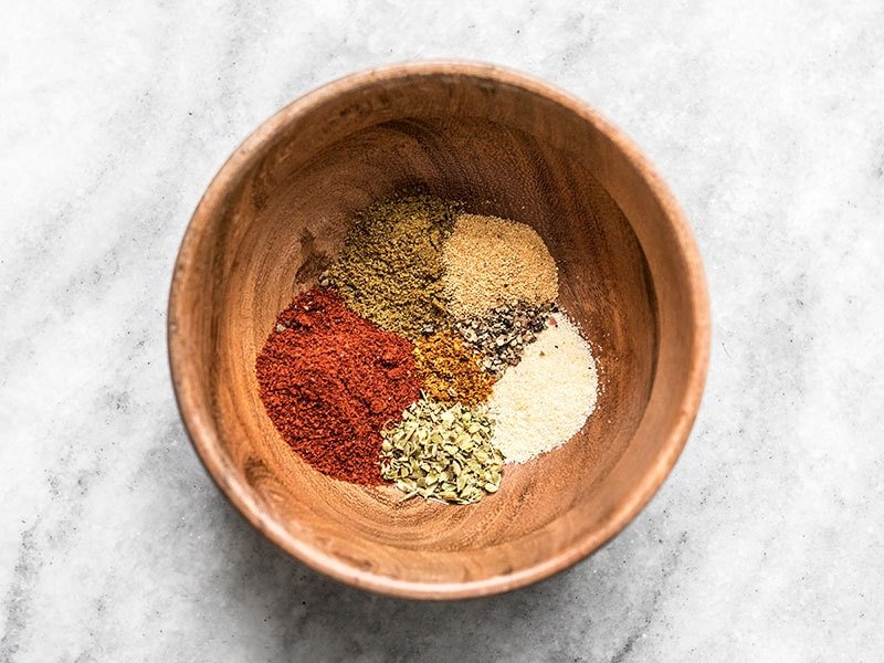 Spices for Rice Cooker Spanish Chickpeas and Rice