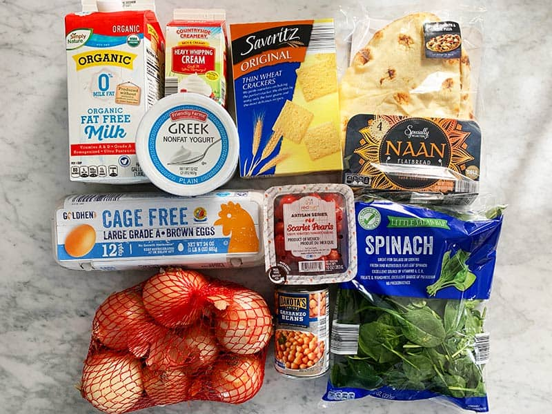 Aldi Haul Week 4