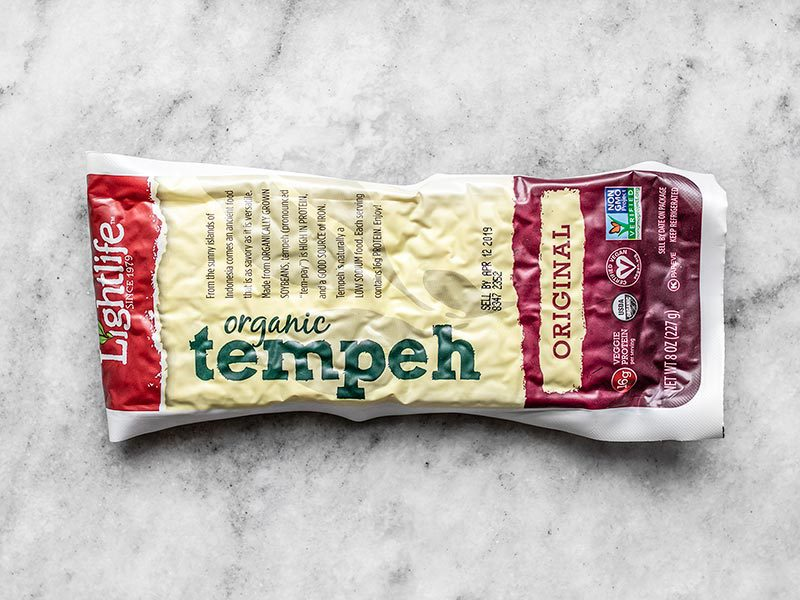 Tempeh Package