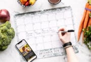 Meal Planning 101 – How to Make a Meal Plan That Works for YOU