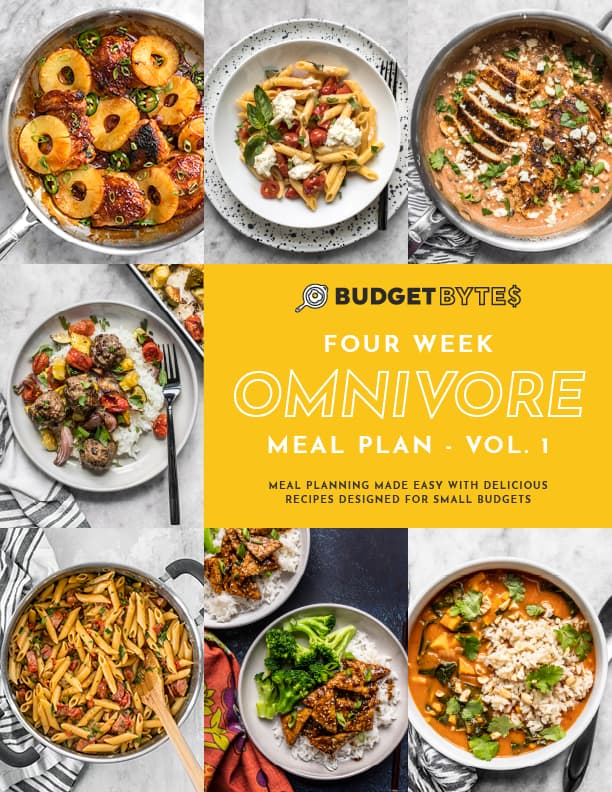 Omnivore Vol. 1