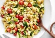 Summer Sweet Corn Salad