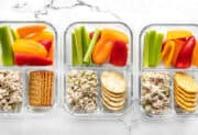 The Tuna Salad Lunch Box